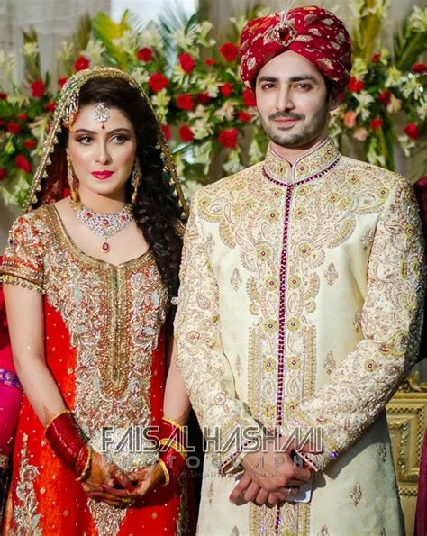 Ayeza khan marriage videos in tamil