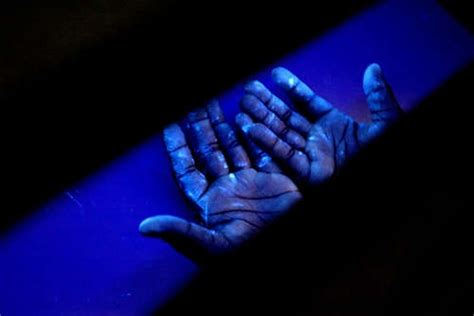 black light app to see germs 33 best hygiene posters images on