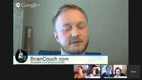 brian couch brian couch master video marketer spills his video