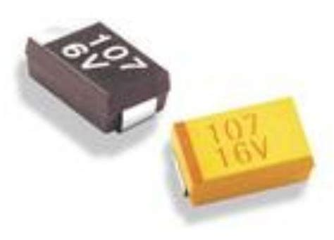 vishay capacitor model vishay smd tantalum capacitor 2 2uf 16v a china capacitor electronic components products