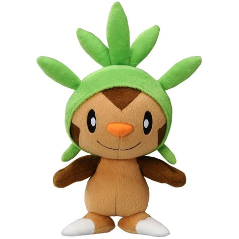 plush toys plush toys 18 inch chespin at toystop