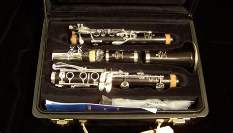 buffet r 13 new buffet r13 professional bb clarinet silver bc1131 2 0 best price