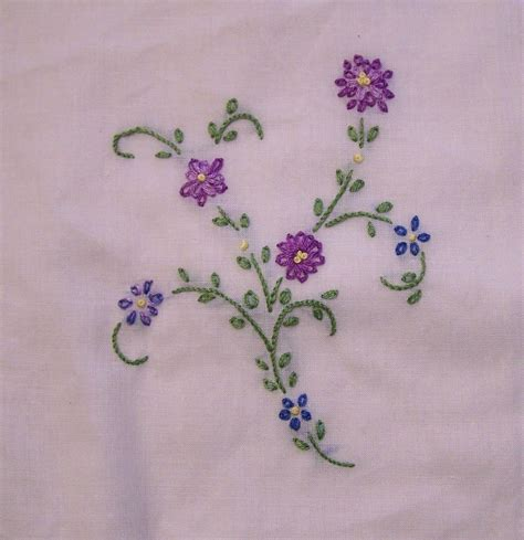 embroidery beginner embroidery stitches beginner embroidery sewing