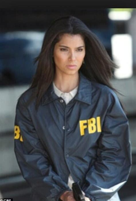 what is the female fbi agent in blacklist roselyn sanchez on twitter quot yes i used to be an fbi