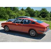 1973 Audi 100 Coupe S  Specifications Photo Price Information