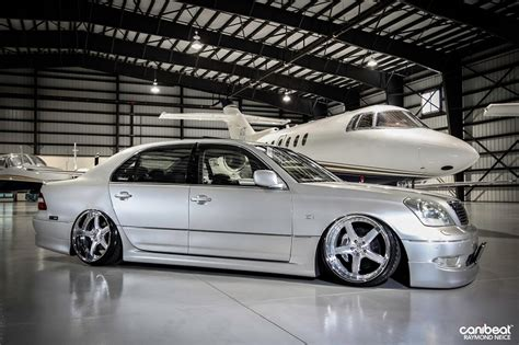 widebody lexus ls style mods on lexus ls430 on mycarid