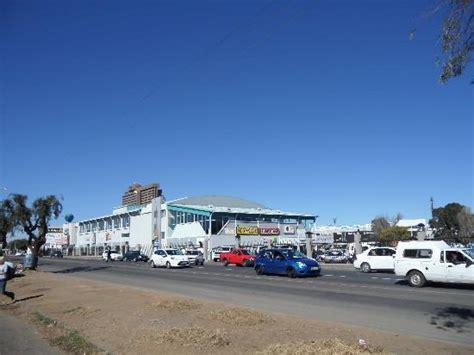 imagenes waterfront bloemfontein north side of the centre foto de loch logan waterfront