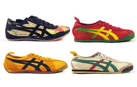 Sepatu Merk Sofiya top fashion news onitsuka tiger shoes tiger shoes new