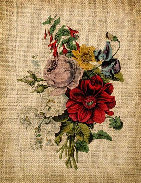 bouquet tattoo designs vintage floral bouquet tattoos bouquet