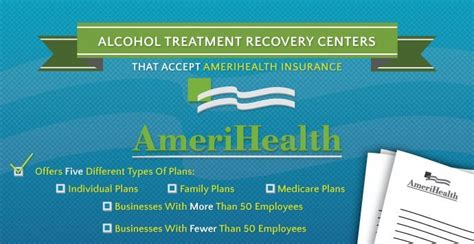 Detox That Takes Medicare by Treatment Recovery Centers That Accept Amerihealth