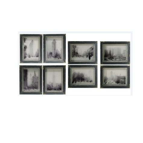 home decorators collection distressed black city