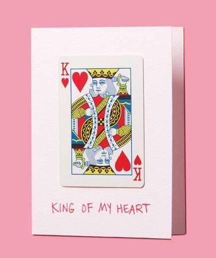 king of hearts card template 25 melhores ideias sobre artesanato de cartas de baralho