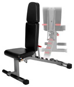 Heavy Duty Weights Bench Xmark Fitness Commercial Rated Adjustable Weight Bench Review