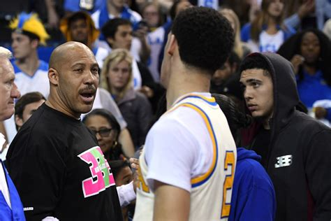 Mba Brothers by Lonzo S Demands 1 Billion Sneaker Deal For