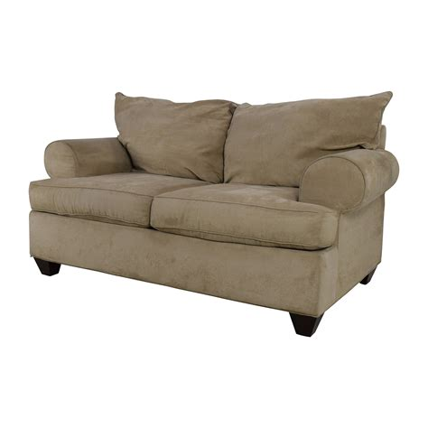 raymour and flanigan sofa raymour and flanigan fresno microfiber sofa scifihits