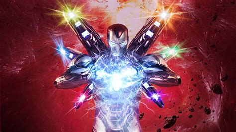 iron man  avengers endgame  wallpapers hd wallpapers