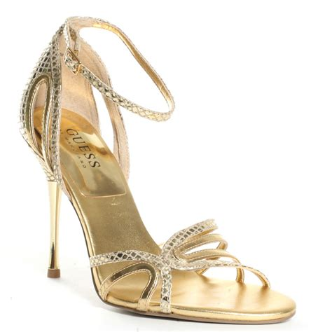 guess gold high heels guess gold high heels 28 images guess shoes gold shoes