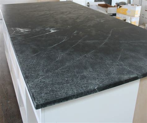 Black Soapstone Countertop by Pin By Pelaez On 11th Avenue Client