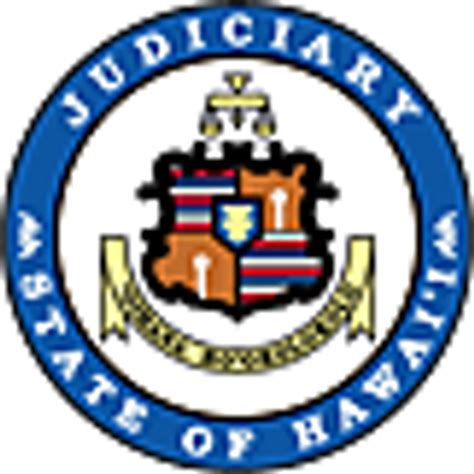 Hawaii Judiciary Search Hawaii Judiciary Hawaiicourts