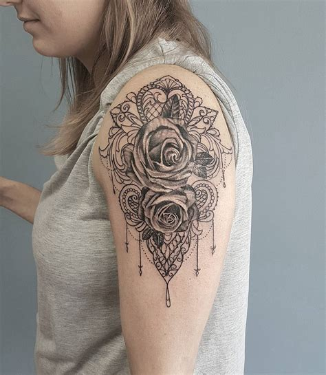 upper arm tattoos tattoo collections