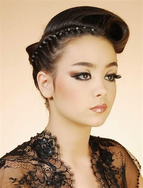 hair style for a nine ye hairstyles 2014 frizura 2014 albanian fashion