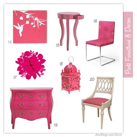 Pink Furniture by Pink Dresser Quotes