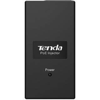 Injector Tenda Poe15 tenda te poe15f 10 100 mpbs poe injector buy tenda te poe15f 10 100 mpbs poe injector at