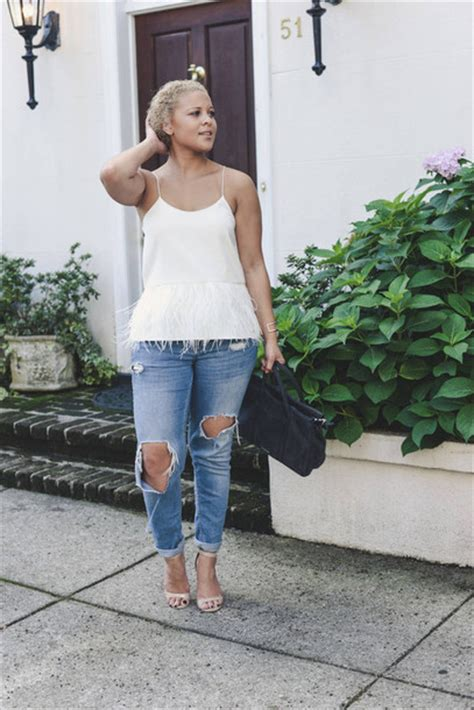 White Carlotta Top fashionably lo shoes bag white top