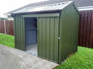 metal sheds metal garden sheds metal sheds ireland
