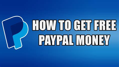 How To Make Money Online Using Paypal - free paypal money how to easily earn 30 per day dailyblogprofits