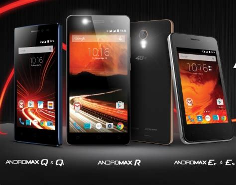 harga smartfren andromax 4g lte terbaru 5 smartphone 4g