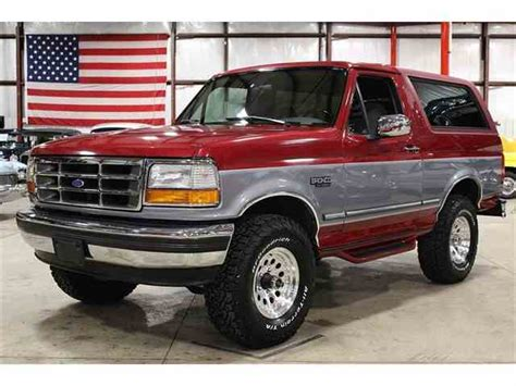 ford bronco for sale near me classic ford bronco for sale on classiccars