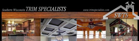 Interior Trim Specialists by Custom Interior Finish Carpentry Services Southeastern