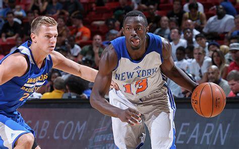 Calendario Knicks 2016 New York Knicks Brasil Esperan 231 As No Draft 2016