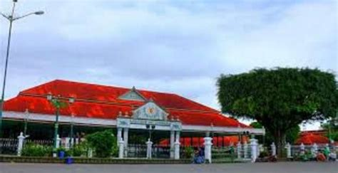 Nature Stek Yogyakarta the malioboro as the best place to shopping and