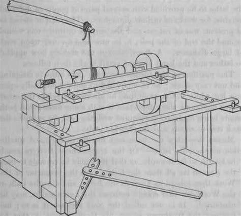 Woodwork Wood Turner Pdf Plans