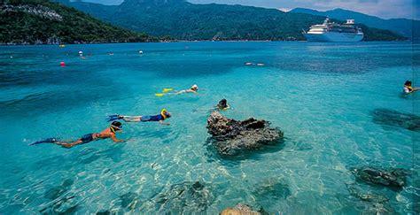 haiti cruise labadee labadee haiti the best beaches in the world