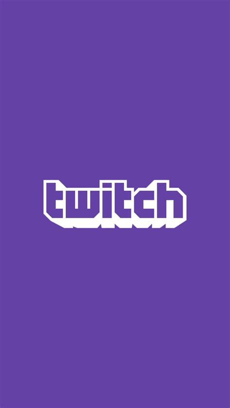 twitch wallpaper gallery