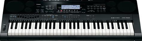 casio ctk 6200 portable keyboard kurnia musik jogja