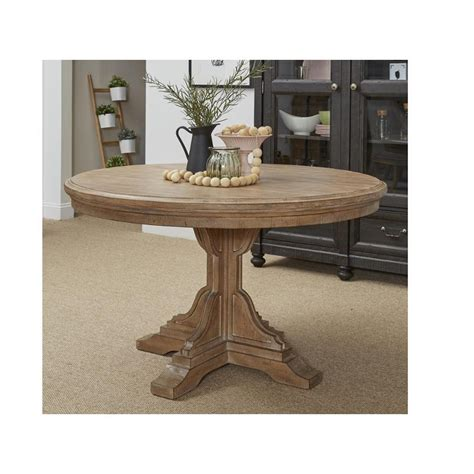 d4281 22t magnussen home furniture dining table