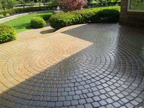 paving ideas for backyards paving ideas to give a great look to your home exterior