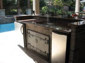 Cabinets For Outdoor Kitchen The Outdoor Kitchen Cabinet Doors For Your Home My Kitchen Interior Mykitcheninterior
