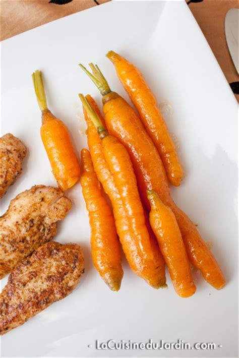 carottes nouvelles glac 233 es m 233 thode jo 235 l robuchon la