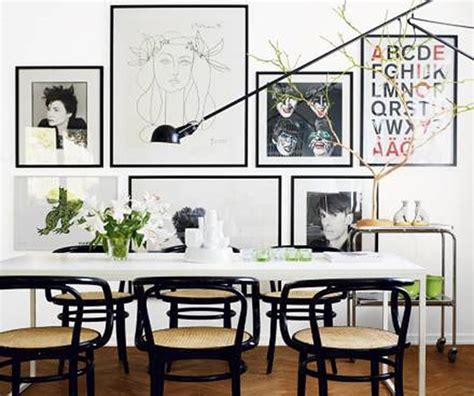 Studio Apartment Arrangement by 21 Estilos E Ideas Para Decorar Tu Comedor
