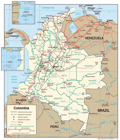 map of colombia in south america ecuadorean minor rescued after 40 days