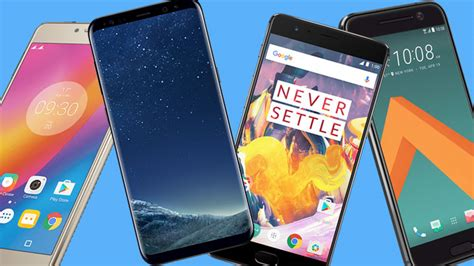the best android phone to buy 10 best android phones 2017 which should you buy techradar