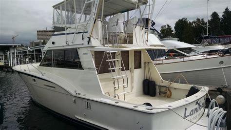 hatteras sportfisher power boat  sale wwwyachtworldcom