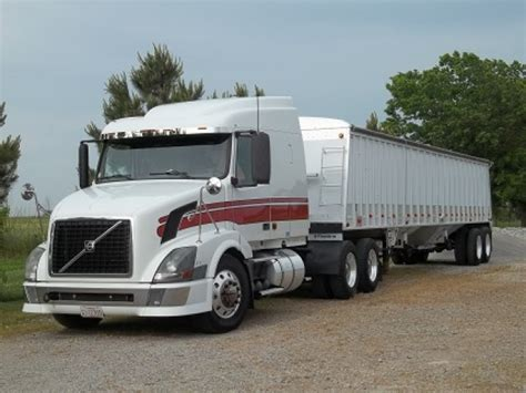 used volvo trucks for sale by owner used 2009 2012 mid size trucks in fl autos post