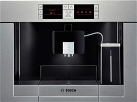inbouw koffiemachine met vaste wateraansluiting koffiemachine