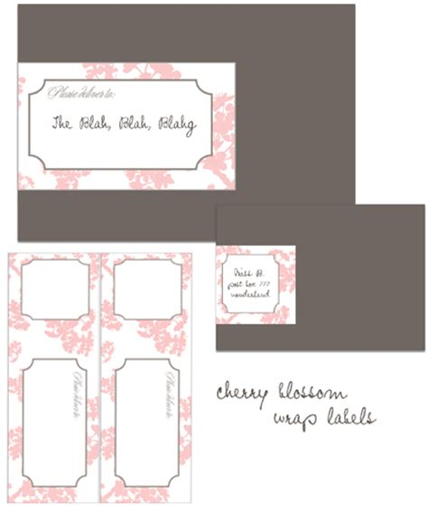 Does Any One Have A Wrap Around Label Template In Ms Word Diy Project Wedding Forums Wrap Label Template